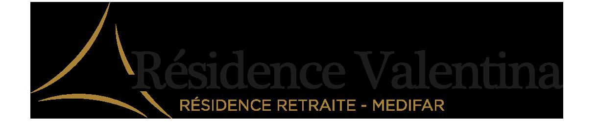 Résidence Valentina - Résidence retraite, ehpad, Saint André de la Roche, Groupe Medifar